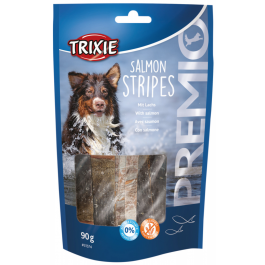 Trixie Salmon Stripes lohifilee 90 g