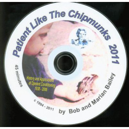 Patient Like The Chipmunks 2010 DVD