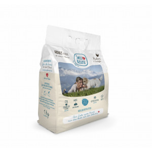 Swiss Natural Adult Mini kana 1 kg
