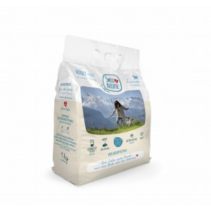 Swiss Natural Adult Mini lammas 1 kg