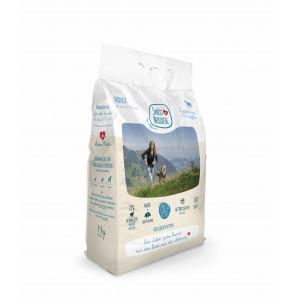 Swiss Natural Adult lammas 4 kg