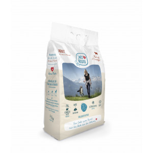 Swiss Natural Adult nauta 4 kg