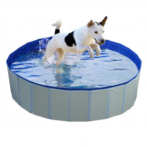 Duvo plus DOG POOL -uima-allas