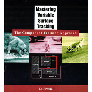 Mastering Variable Surface Tracking book and workbook