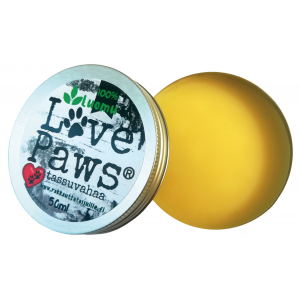 LovePaws® luomutassuvaha 50 ml