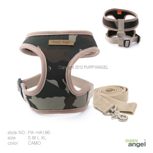 Puppy Angel Military Harness
