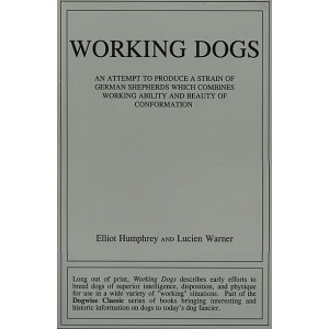 Working Dogs